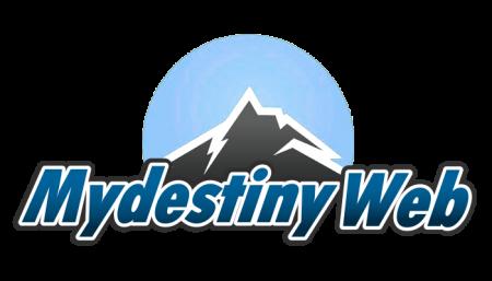 Mydestiny Web | Design & Internet Consulting